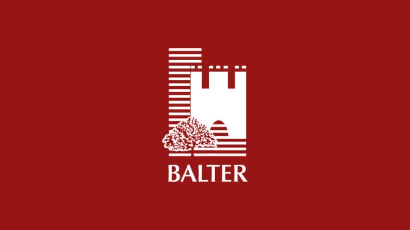 Balter, buon sangue