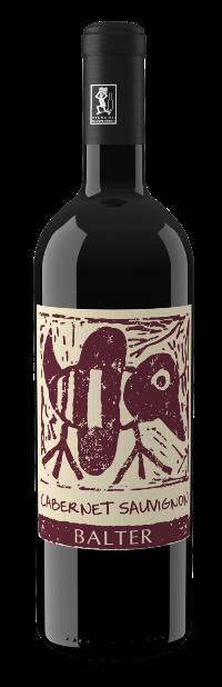 vino rosso Balter - Cabernet Sauvignon